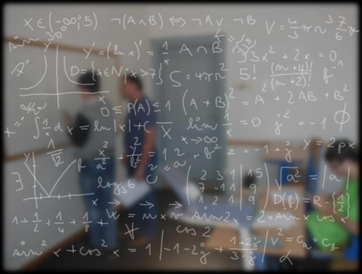 Přípravný kurz žáků prvních ročníků školního roku 2014/2015