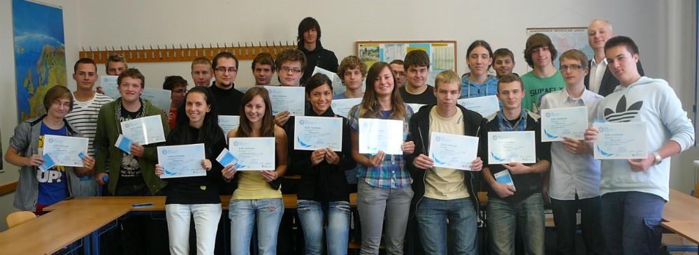 Mezinárodní certifikace ECDL