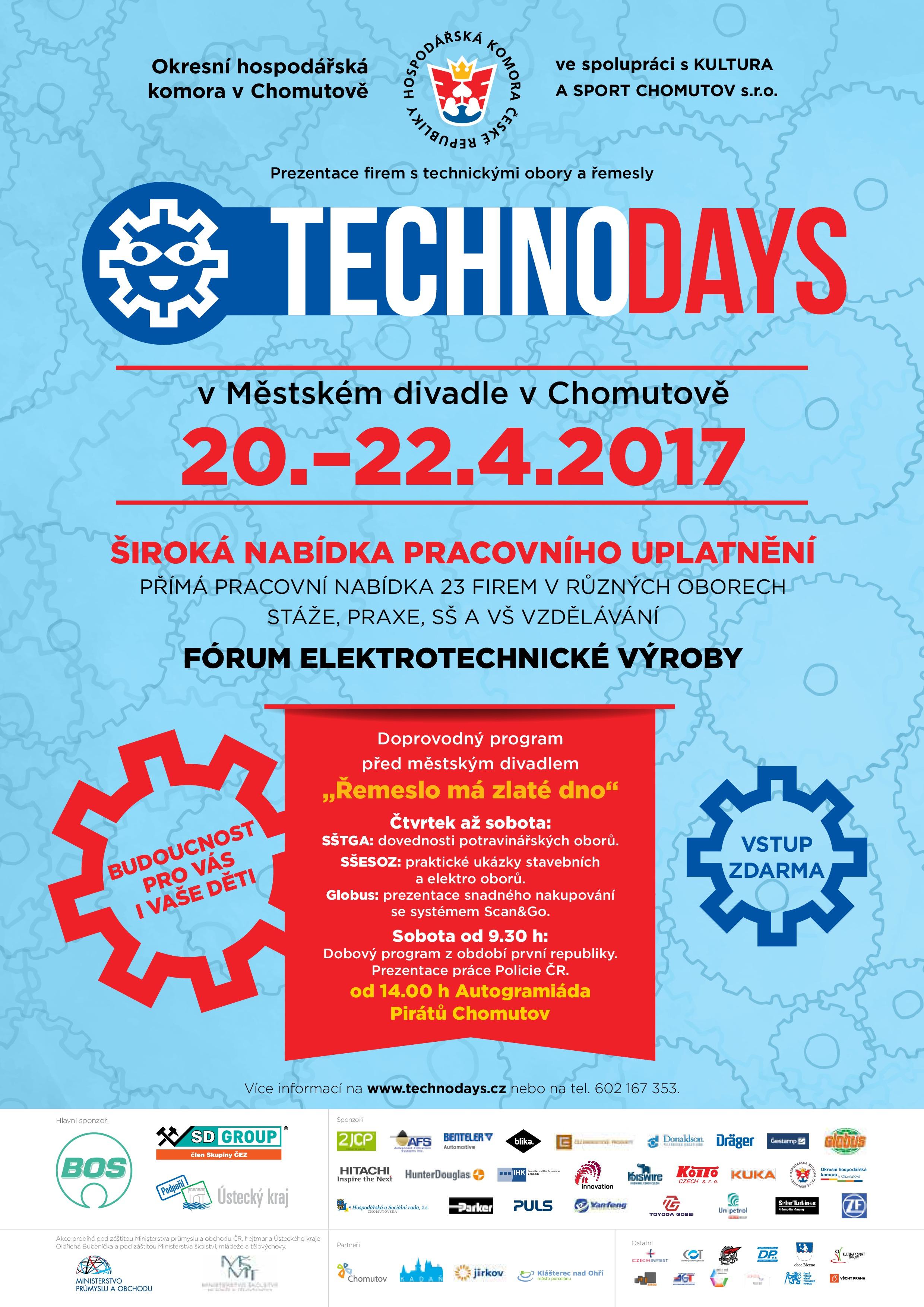 technodays 2017
