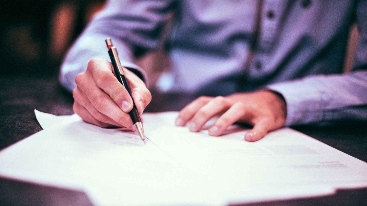 Rámcové termíny přijímacích a maturitních zkoušek